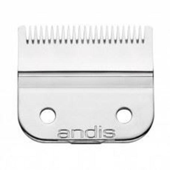 """Изображение """"Andis"""" (лезвие к модели 66220/66375/73060, Master® FADE™, Size 00000-000)"""