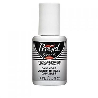 """Изображение ProGel BASE COAT, """"Super Nail"""", 14ml."""