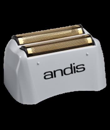 """Изображение Сетка к шейверу """"Andis"""" (REPLACEMENT FOIL ONLY, к модели арт.17170)"""