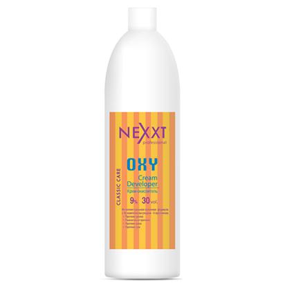 Изображение Крем-окислитель Nexxt (1,5% - 3% - 6%- 9% -12%.) Объем 1000 мл.