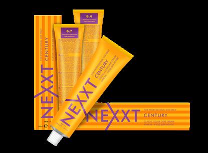 Изображение Nexxt Professional крем-краска для волос (110 тонов+микстона)