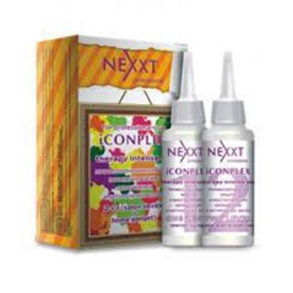 Изображение Профессиональная защита и восстановление волос, iCONPLEX,125+125 мл.