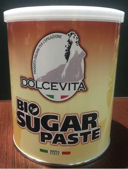 Изображение BIO SUGAR PASTE, 800мл., сахарная паста, STRONG