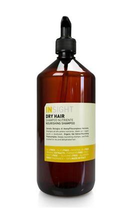 Изображение NOURISHING SHAMPOO -Увлажняющий шампунь для сухих волос, 900 ml