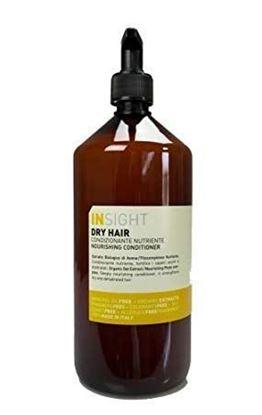 Изображение NOURISHING CONDITIONER - Увлажняющий кондиционер для сухих волос, 900 ml