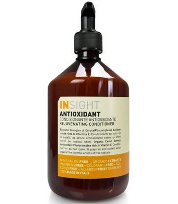Изображение REJUVENATING CONDITIONER - Кондиционер антиоксидант для перегруженных волос, 900 ml