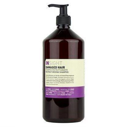 Изображение RESTRUCTURIZING SHAMPOO- Шампунь для поврежденных волос, 900 ml