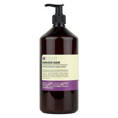 Изображение RESTRUCTURIZING CONDITIONER-Кондиционер  для поврежденных волос, 900 ml