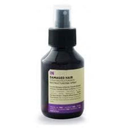 Изображение RESTRUCTURIZING SPRAY- Спрей для поврежденных волос, 100 ml