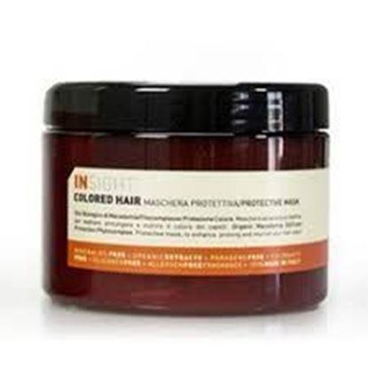 Изображение PROTECTIVE MASK- Защитная маска для окрашенных волос, 500 ml