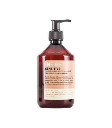 Изображение Sensitive Skin Shampoo - Шампунь для чувствительной кожи головы, 500 ml