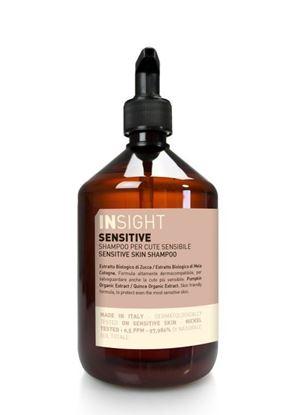 Изображение Sensitive Skin Shampoo - Шампунь для чувствительной кожи головы, 900 ml