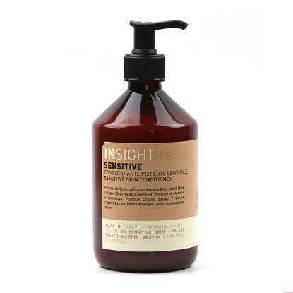 Изображение Sensitive Skin Conditioner- Кондиционер для чувствительной кожи головы, 900 ml
