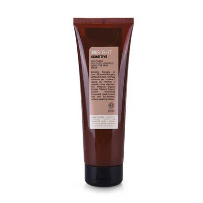 Изображение Sensitive Skin Mask-Маска для чувствительной кожи головы, 250 ml