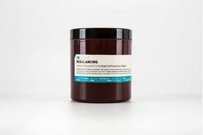 Изображение SCALP EXFOLIATING CREAM - Скраб для кожи головы, 180 ml