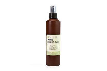 Изображение STRONG HOLD ECOSPRAY - Эколак сильной фиксации с хлопковым маслом, 250  ml