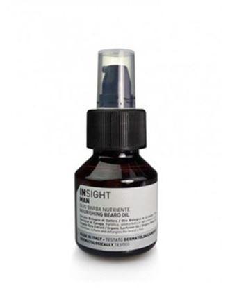 Изображение Nourishing beard oil - Питательное масло для бороды, 50 ml