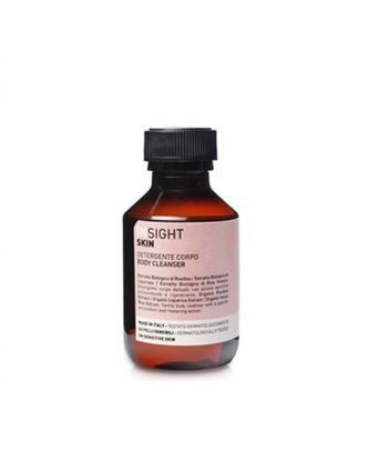 Изображение BODY CLEANSER - Очищающий гель для тела, 100 ml