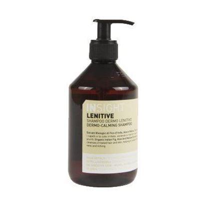 Изображение Dermo-calming Shampoo LENITIVE-Смягчающий шампунь, 400 ml
