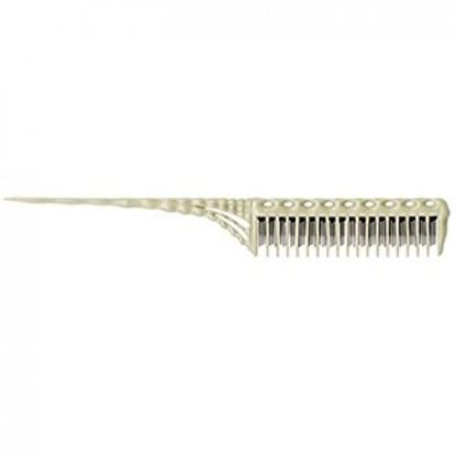 Изображение Y.S.PARK (YS-150, расчёска с пластмассовым хвостиком, для начёса)