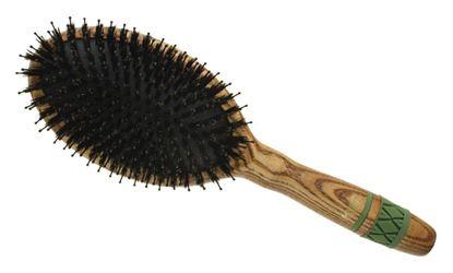Изображение Щётка массажная Hairway Flexion 13-рядная овальная