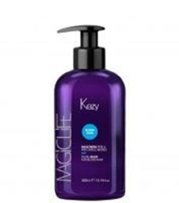 Изображение Kezy Magic Life Жемчужная маска для светлых волос, 300 мл