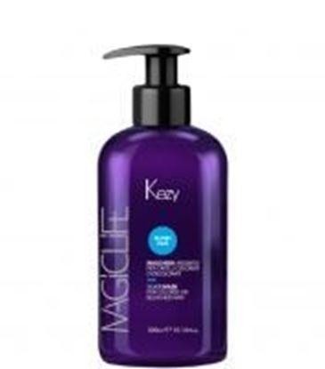 Изображение Kezy Magic Серебрянная маска для окрашенных или осветленных волос, 300 мл