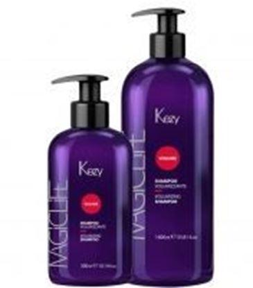 Изображение Kezy Magic Life Volume Шампунь объём для всех типов волос, 1000 мл
