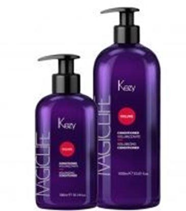 Изображение Kezy Magic Life Volume Кондиционер объём для всех типов волос, 1000 мл