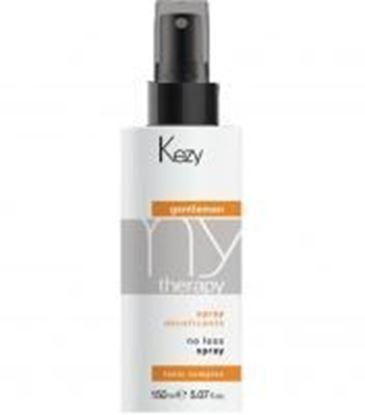 Изображение Kezy MyTherapy Gentelman Creatin Thickening Spray - Спрей для придания густоты, 150 мл