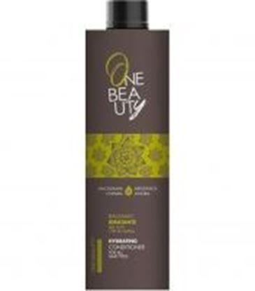 Изображение Kezy One Beauty Hydrating Soothing Conditioner - Увлажняющий и разглаживающий кондиционер для всех типов волос, 500 мл