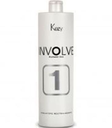 Изображение Kezy Involve Biphasic One - Полуперманентный проявитель, 1000 мл