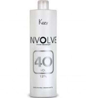 Изображение Kezy Involve Cream Developer 12% - Окисляющая эмульсия 12%,1000 мл