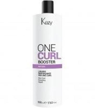 Изображение Kezy One Curl Booster - Специальный состав для усиления действия завивки, 500 мл