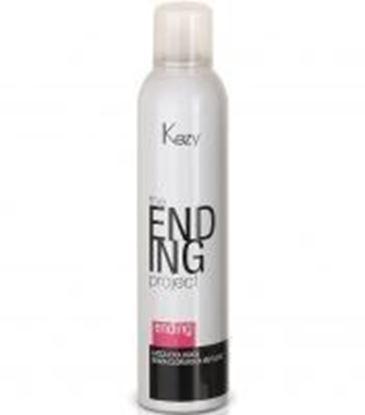 Изображение Kezy The Ending Project Ending - Лак эластичной фиксации без газа, 300 мл