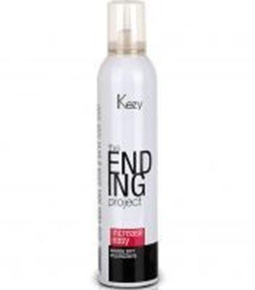 Изображение Kezy The Ending Project Increase Mousse Easy - Мусс для создания объема, 300 мл