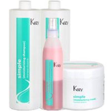 Изображение для категории Simple - Специальный уход за волосами и кожей головы