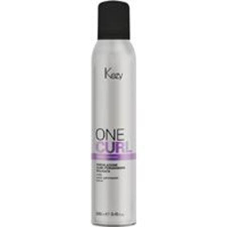 Изображение для категории Kezy One Curl - Однофазная полуперманентная щадящая завивка