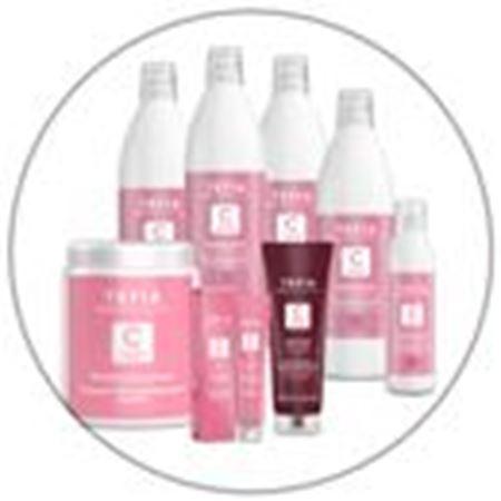 Изображение для категории Color Creats - Окрашивание, обесцвечивание волос.
