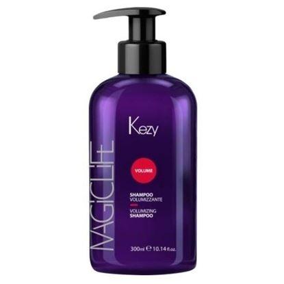 Изображение Kezy Magic Life Volume Шампунь объём для всех типов волос, 300 мл