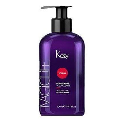 Изображение Kezy Magic Life Volume Кондиционер объём для всех типов волос, 300 мл