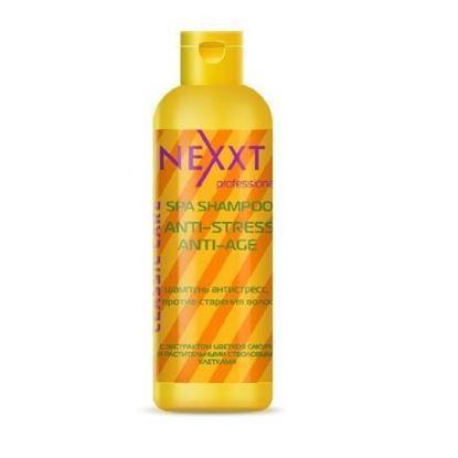 Изображение Шампунь антистресс, против старения волос, 250 мл