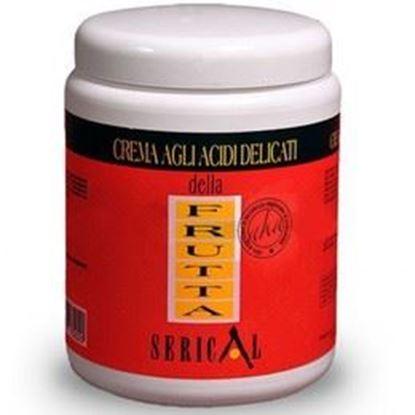 Изображение Крем-маска для волос  Acid Fruits Cream, 1000 мл.