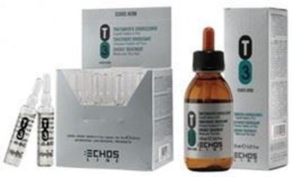 Изображение Лосьон против выпадения волос Echosline Classic T3, 10 мл х 12 шт.
