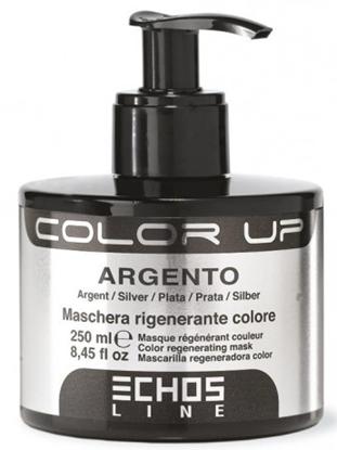 Изображение Маска ARGENTO (NUANCE SILVER) Серебрянный, 250 мл.