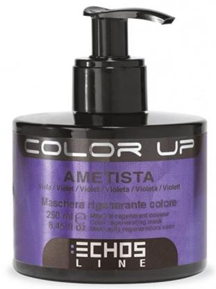Изображение Маска AMETISTA (NUANCE VIOLET) Фиолетовый,  250 мл.