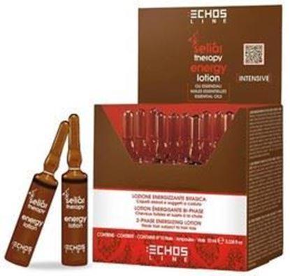 Изображение ENERGY LOTION - Энергетический лосьон против выпадения волос, 10 мл х 10 шт.