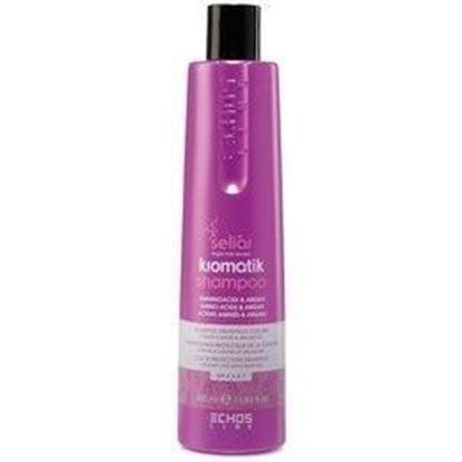 Изображение KROMATIK SHAMPOO - Шампунь для защиты цвета окрашенных и осветленных волос, 350 мл.