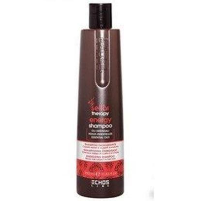 Изображение ENERGY SHAMPOO - Энергетический шампунь против выпадения волос, 350 мл.