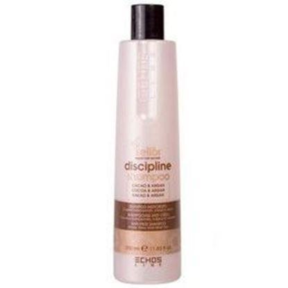Изображение DISCIPLINE SHAMPOO - Разглаживающий шампунь для непослушных волос, 1000 мл.